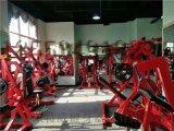 室内健身器材健身房运动器材商用健身训练器