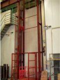 泉州市咸宁市启运大吨位货梯载货电梯液压货梯