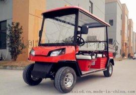 云南丽江酒店用品高尔夫车