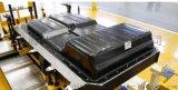 上海仕毅工厂配套汽车电池料架