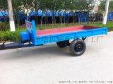 手扶拖斗 农业机械 拖车