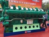 1200kw~1800kw广西玉柴发电机 YC12VC系列