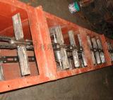 廠家定制 鑄石刮板輸送機 40t刮板輸送機