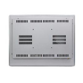 10寸工業超薄IP65防水防塵電容觸摸設備 安卓平板電腦平面觸摸一體機