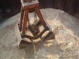 厂家直销钻井级重晶石块或粉