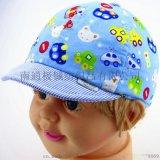 外贸原版  纯棉儿童帽子