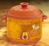中華紫砂燙煲(CS-9680/9690)