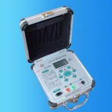 数字式绝缘电阻测试仪HV-2671