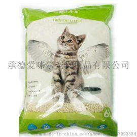 豆腐猫砂米多滋原味6L