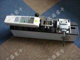 500N线材端子拉拔力测试机,测试线材端子拉脱力的机器