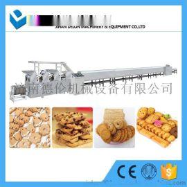 自动饼干生产线厂家