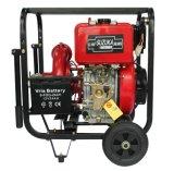 大扬程消防用柴油机水泵