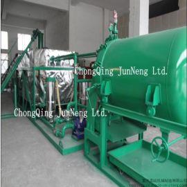 内燃机油废机油再生处理设备(ZSC)