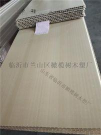 廠家直銷集成牆板快裝板竹纖維牆板平面板扣板