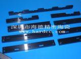 黑色氧化鋯陶瓷結構件 陶瓷加工
