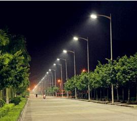 昆明LED路灯专业生产厂家价格怎么样