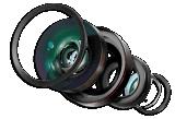 【大量供应】光学元件 胶合透镜 胶合透镜 k9棱镜 举报
