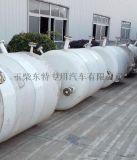 玉柴东特5-100立方立式,卧式全塑储罐