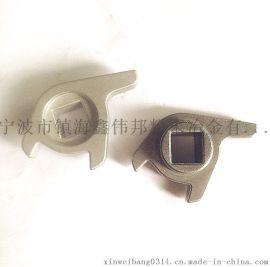 粉末冶金电子指纹锁 密码锁 面部识别锁 锁舌 齿轮 锁芯锁具配件加工定制
