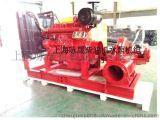 柴油水泵机组 /柴油水泵