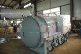 橡胶硫化罐,电加热硫化罐,大型硫化罐