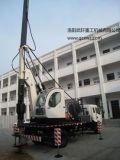 旋挖钻机在施工前需检查的事项