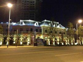 重庆户外照明景观亮化工程庭院灯路灯景观灯具低价