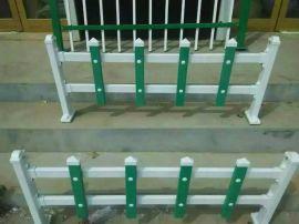 專業生產草坪護欄、綠化帶護欄廠家