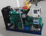 20kw秸秆气发电机组