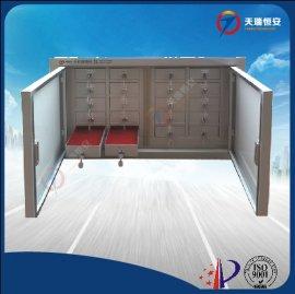 擁有國家保密資質 北京天瑞恆安TRH-20手機信號遮罩櫃