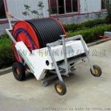 大型农田自动灌溉设备 小麦自动浇地设备