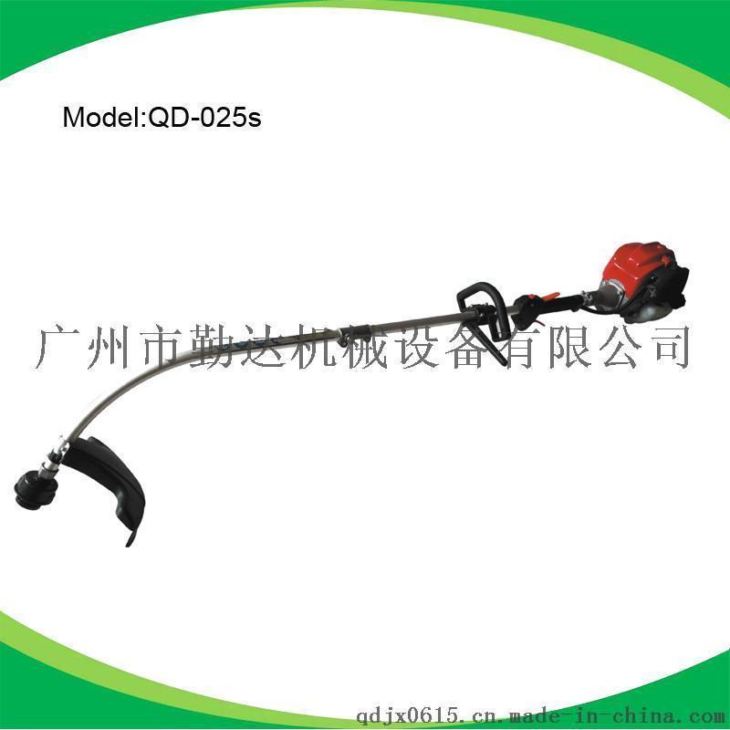 广州厂家供应GX-25斜挂式汽油割灌机,2冲程