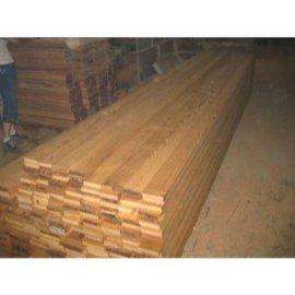 专业生产南方松碳化木花旗松碳化木