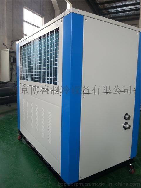 工业低温冷水机,涂层炉冷却设备制冷设备(博盛冷水机)