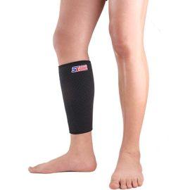 硕鑫SX615护小腿 黑色一只装