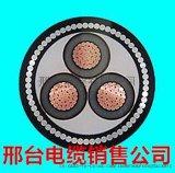 煤礦用電力電纜MYJV42-3*185