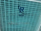 锐盾厂家低价销售鸡西市建筑地暖保温网 镀锌电焊网片 金属网片 规格定做