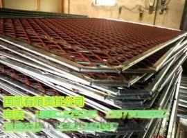 Q235鋼板網片的規格