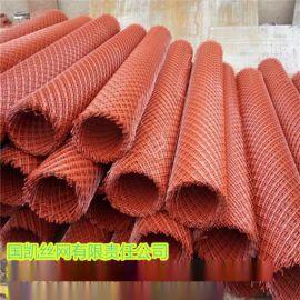 Q235低碳鋼板網的用途