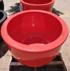 景德鎮廠家定做高溫陶瓷泡澡缸陶瓷洗浴大缸