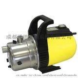 泽德WX整机德国进口自吸多级增压泵