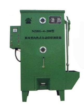 鼓风型焊剂烘箱(NZHG)