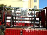 河南1吨/小时纯化水设备 **纯水设备 友邦生产