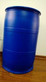 塑料桶 9.5kg塑料桶 固洁200L双环闭口塑料桶