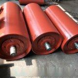 厂家直销输送机专用无动力滚筒 皮带机配件生产商