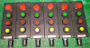 LA53-1防爆急停按鈕盒