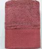 美容院毛巾包頭巾酒店定制logo刺繡印字專用皮膚管理批發全純棉
