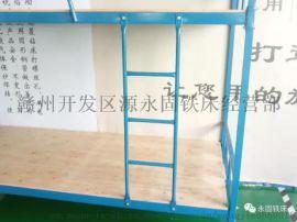 宁都县永固方管铁床A007 铁床厂家直销