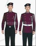 西安保安服-短袖保安服-制服定做-短袖保安服批发-保安服厂家
