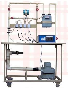 QXL-1燃气流量计校验实验台